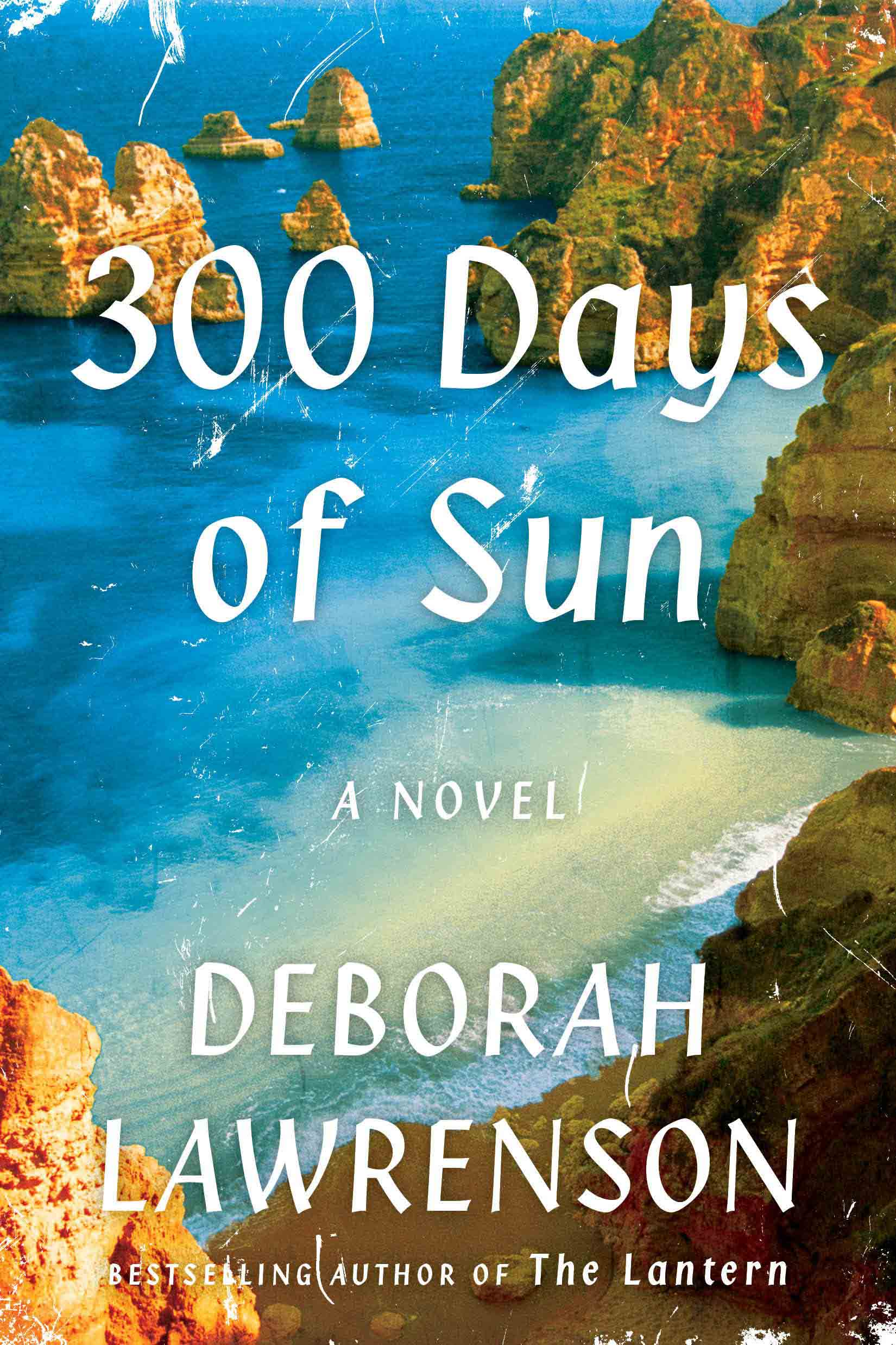 300-Days-of-Sun-Kindle-Cover