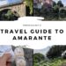 Amarante Travel Guide: What to See & Do