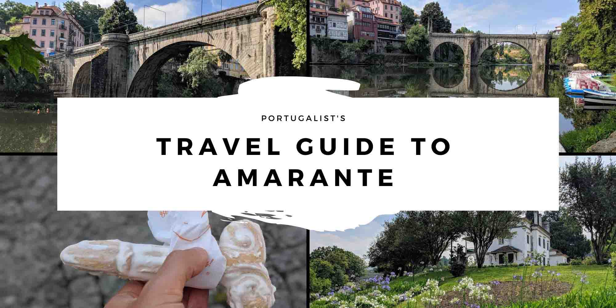 Amarante guide header