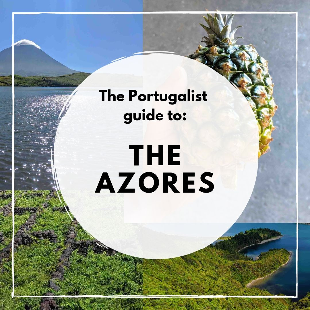 Azores Travel Guide Header