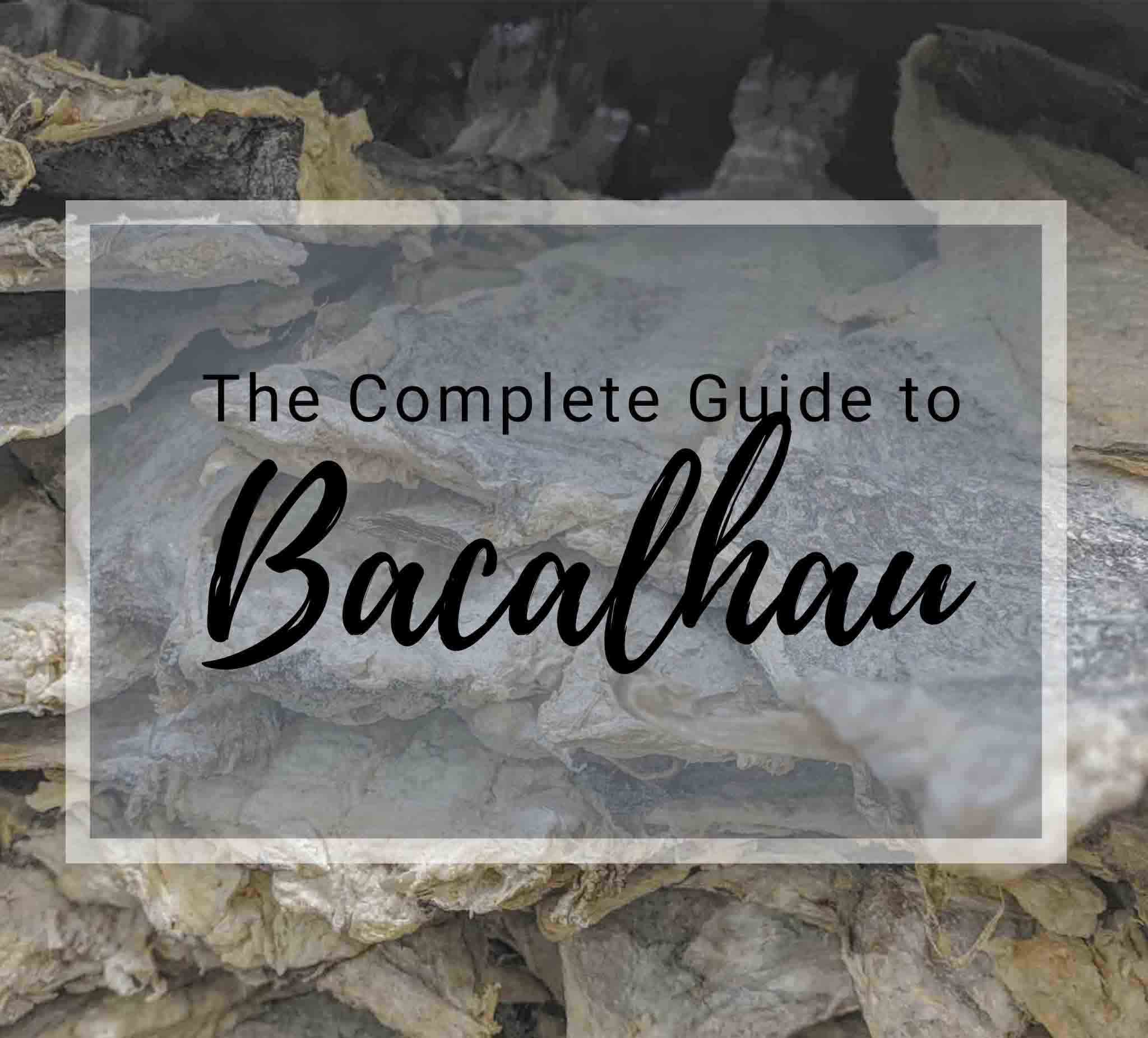 Bacalhau cover image