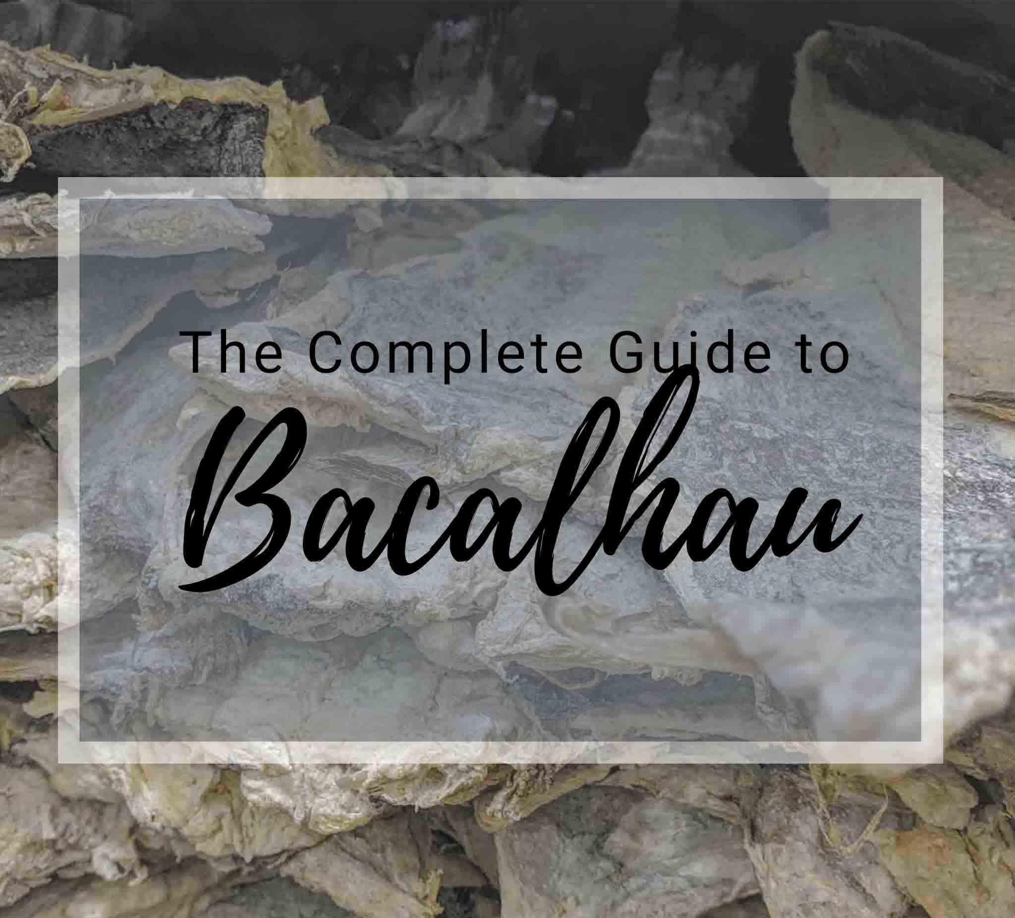 Bacalhau cover image