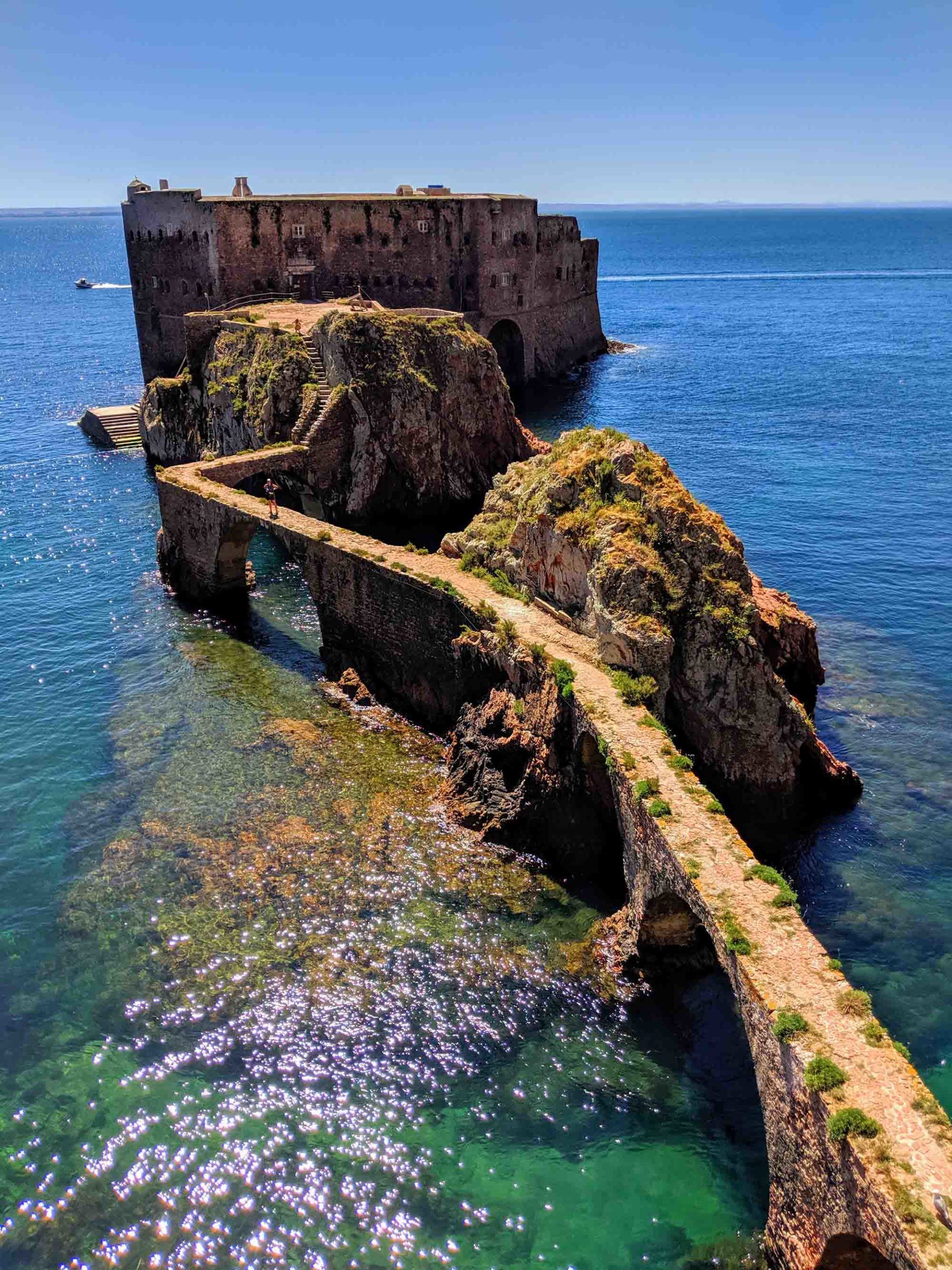 Visiting Berlengas (Guide) – Portugalist