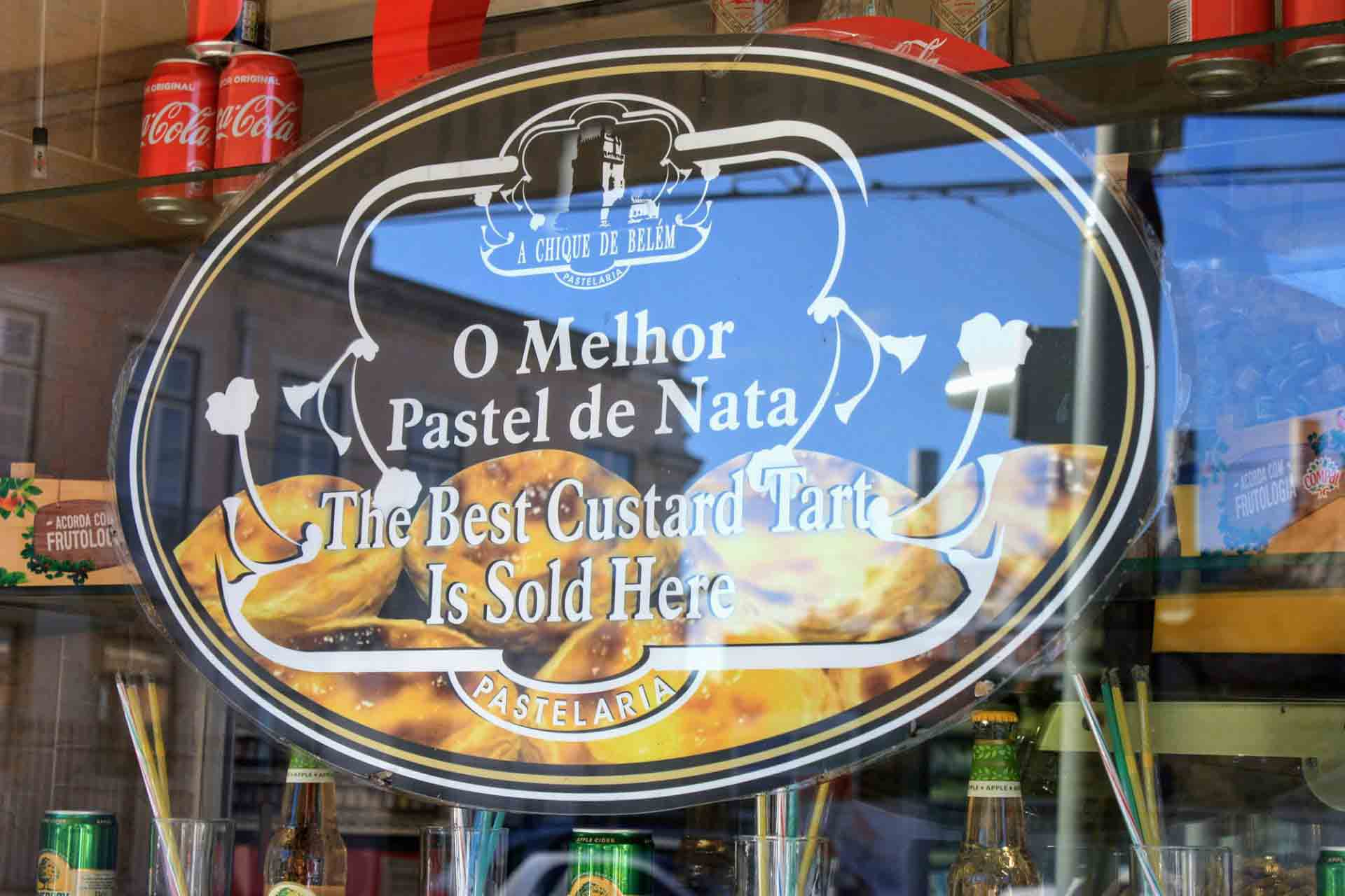 Best Pastel de Nata