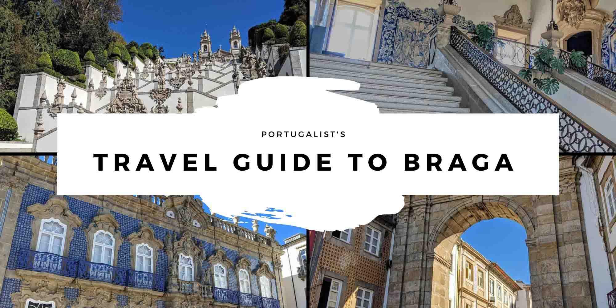 Braga Guide header