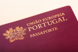 How to get Portuguese Citizenship (+ Passport) Through Naturalisation