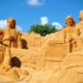 SANDCITY FIESA, Algarve: The World's Largest Sand Sculpture Exhibition