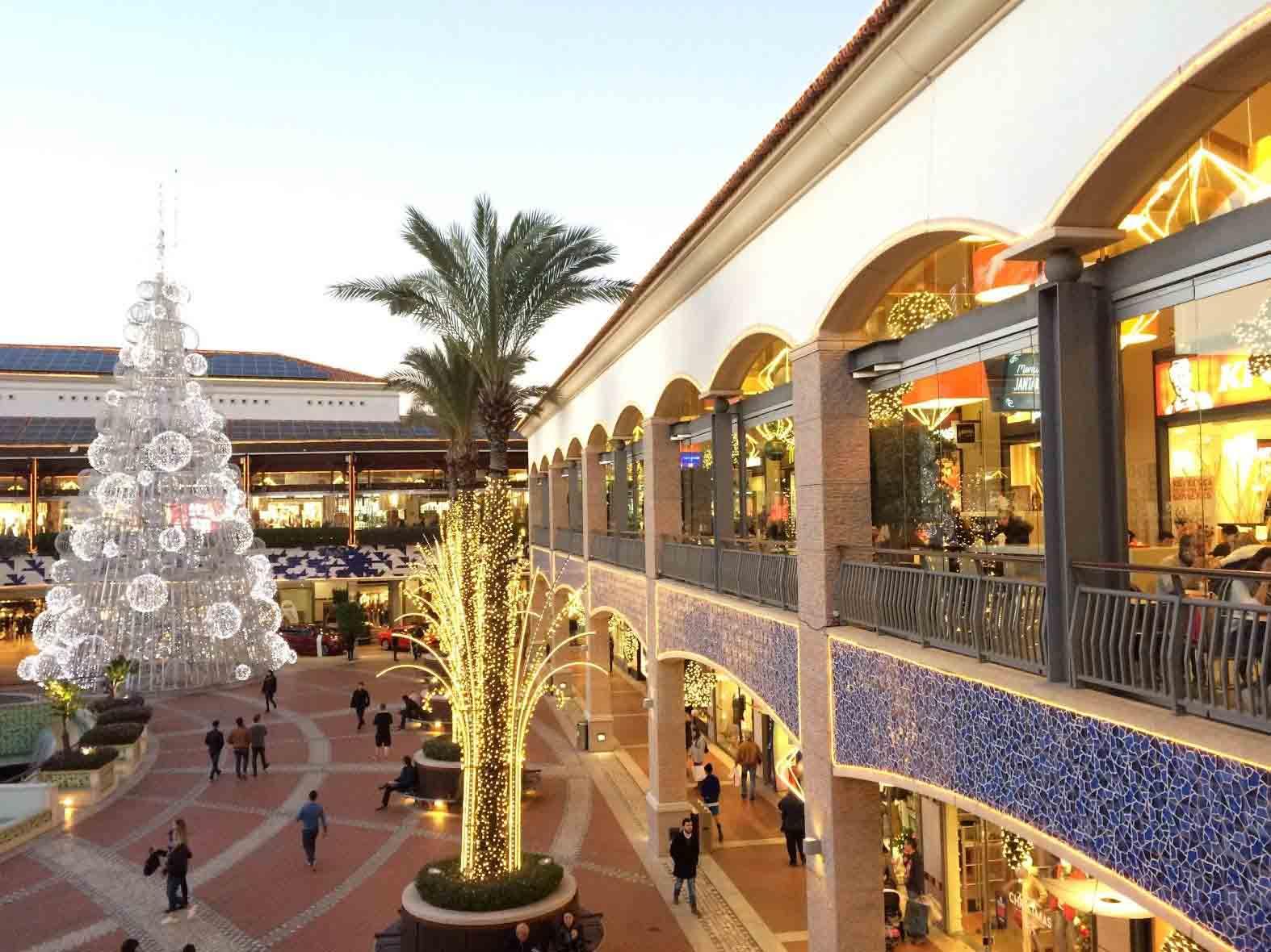 forum algarve in december christmas - Christmas In Portugal
