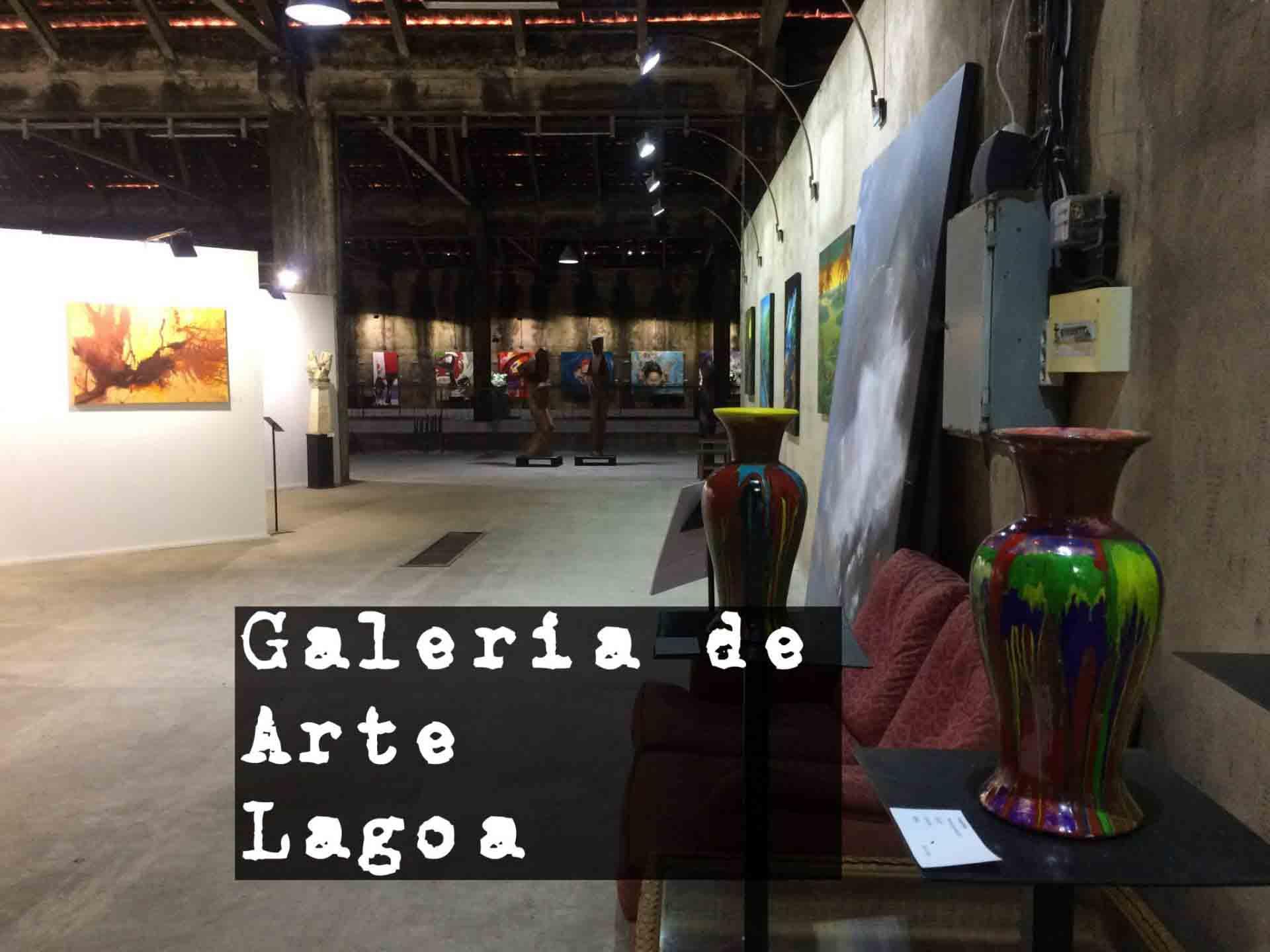 Galeria de Arte Lagoa