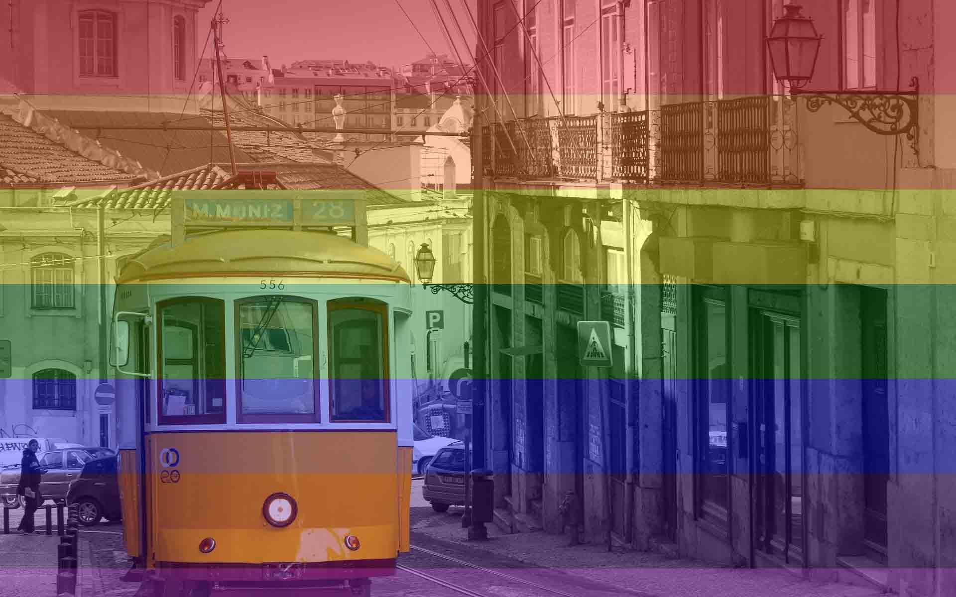 Gay-Lisbon