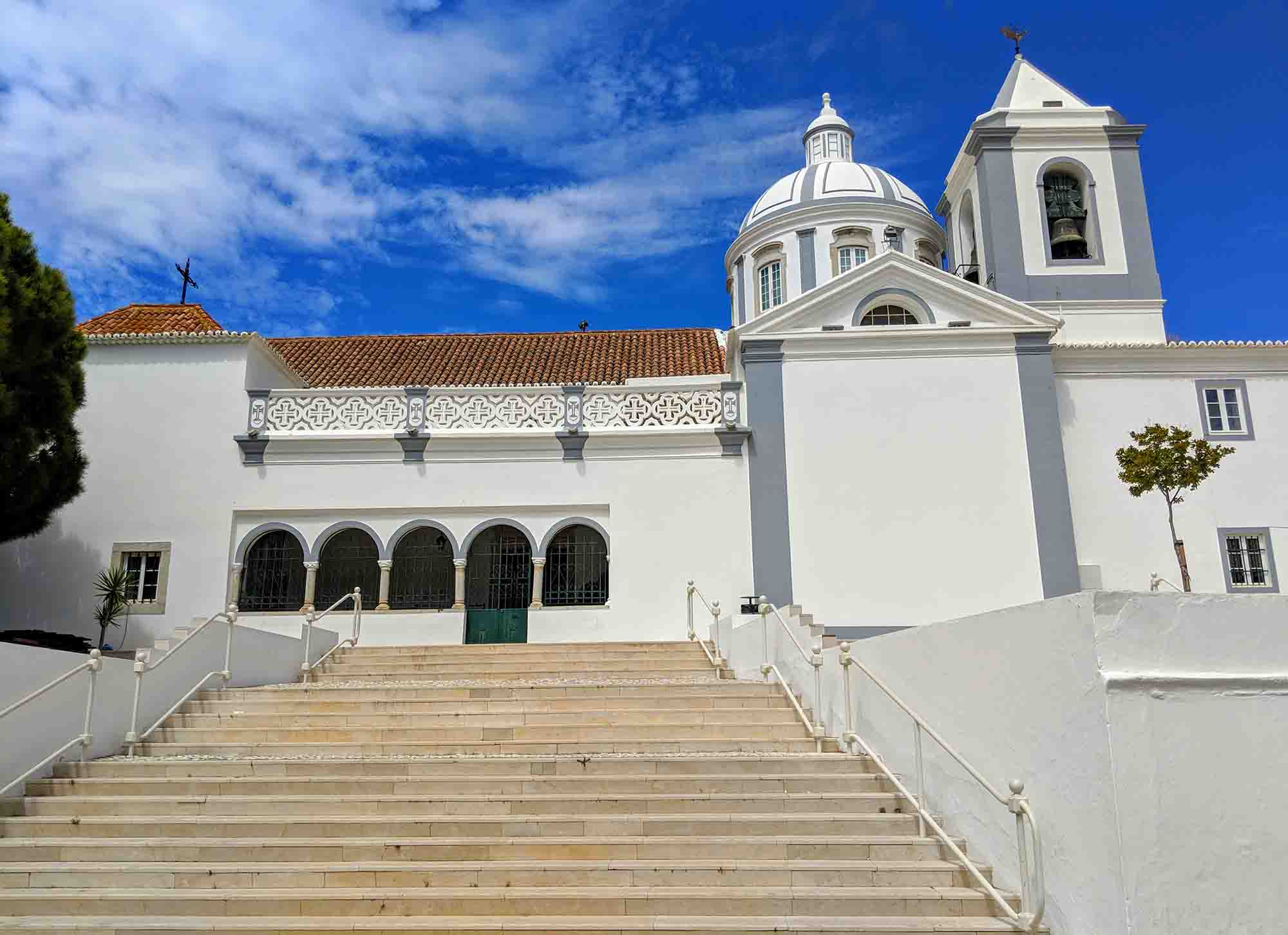 Igreja Matriz Castro Marim
