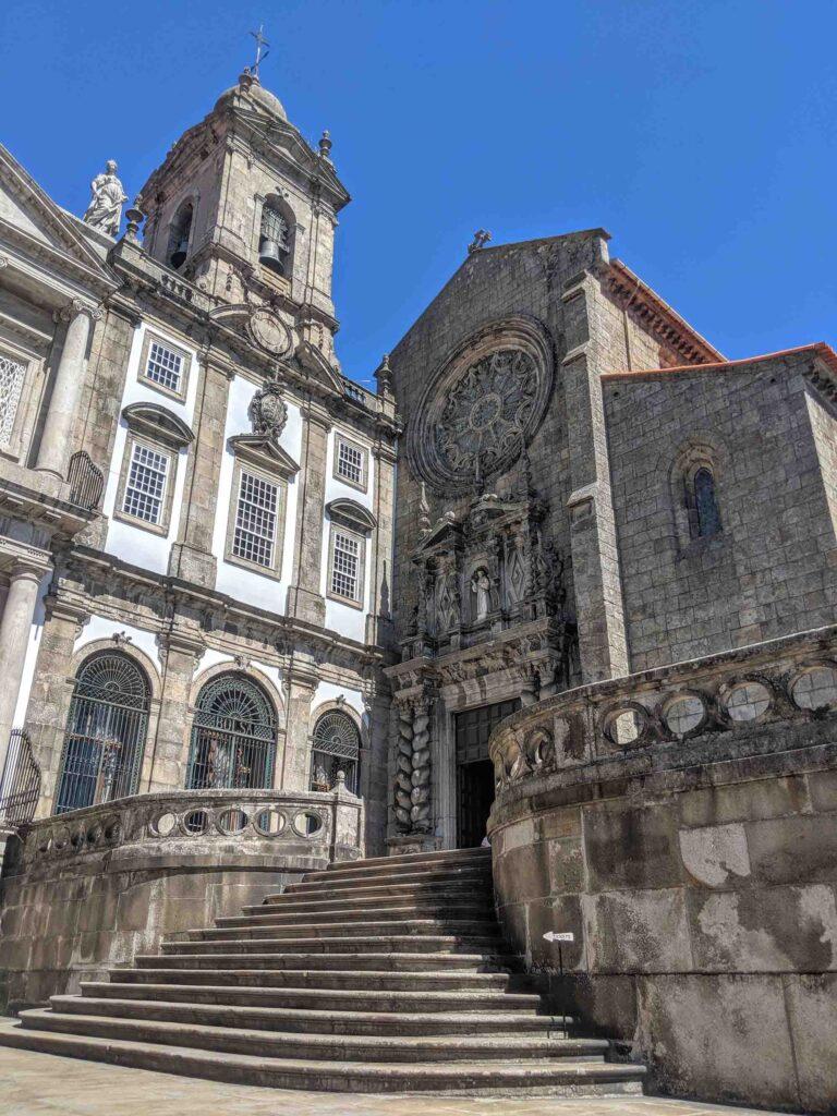 igreja de sao fransisco exterior