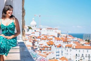 How Liz Sharma from Talk the Streets Fell in Love with Portugal