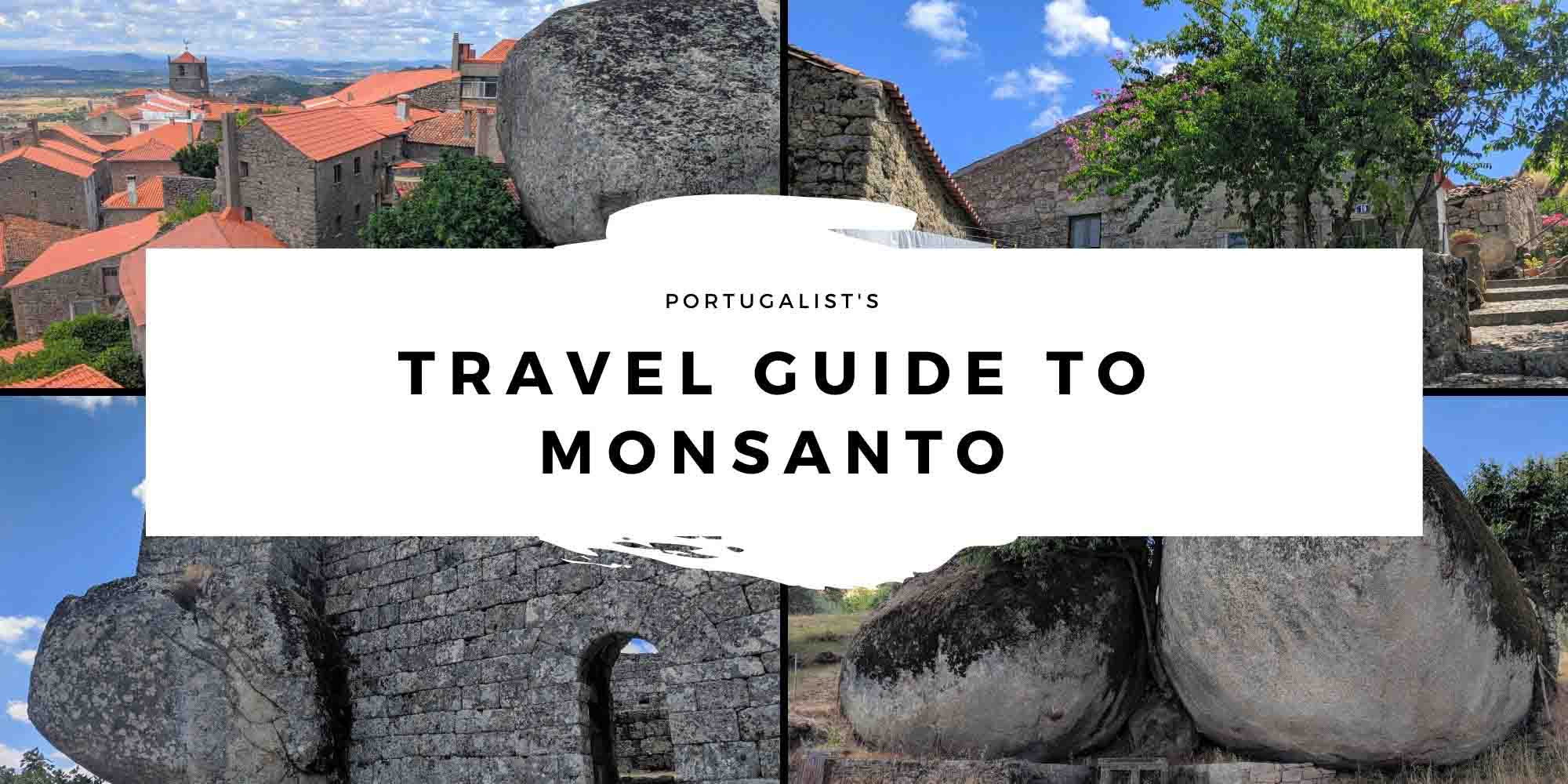 Monsanto Guide Header