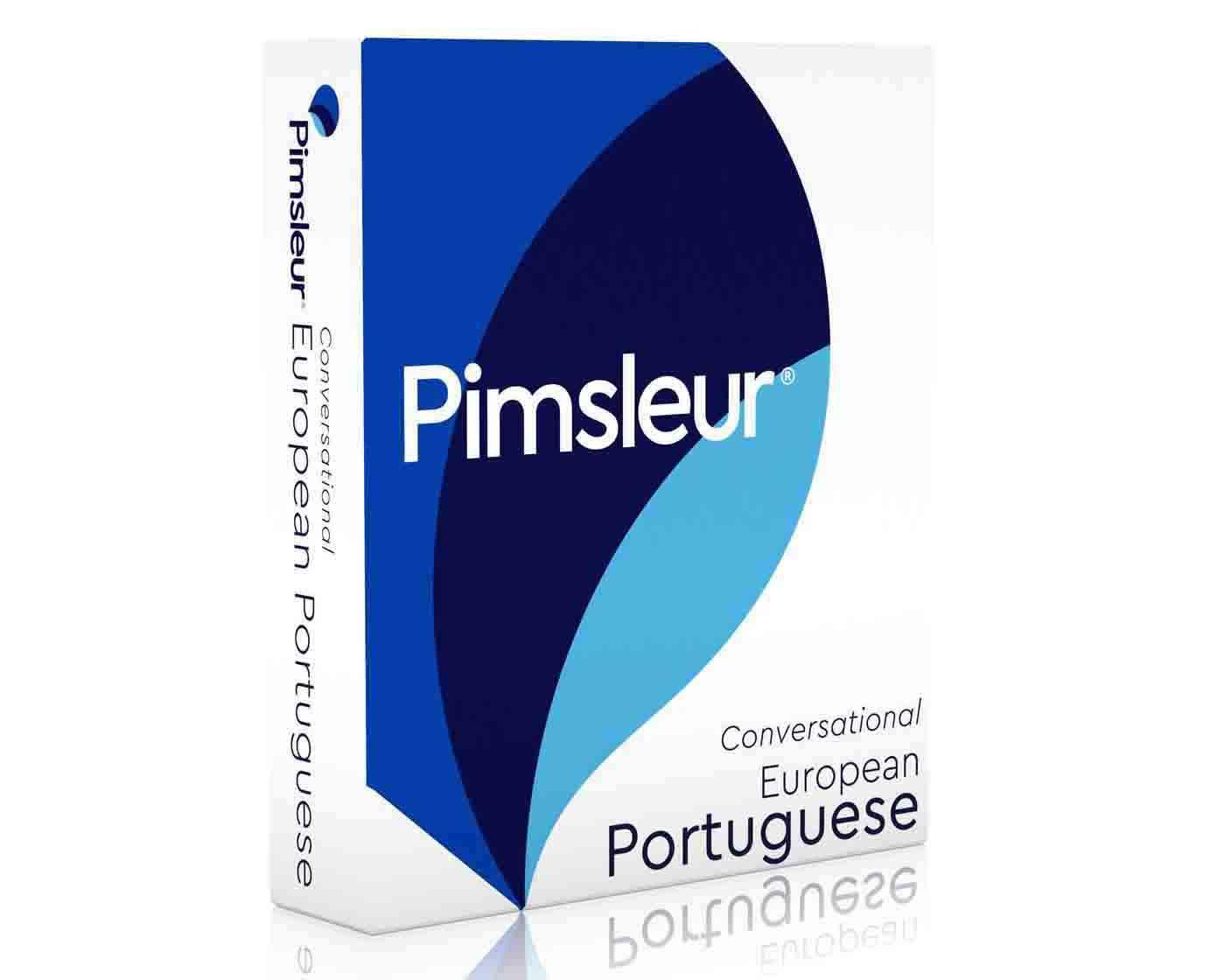 Pimsleur European Portuguese