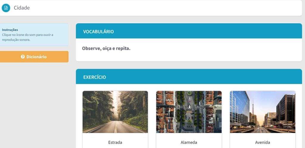 Plataforma-de-Portugues-Online