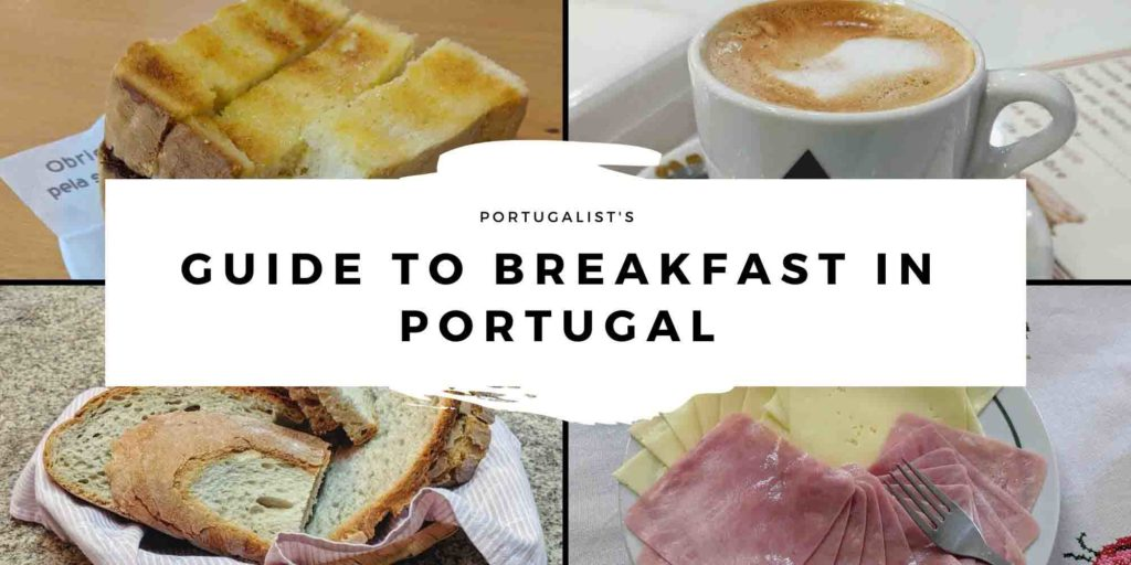 Portuguese Breakfast Header