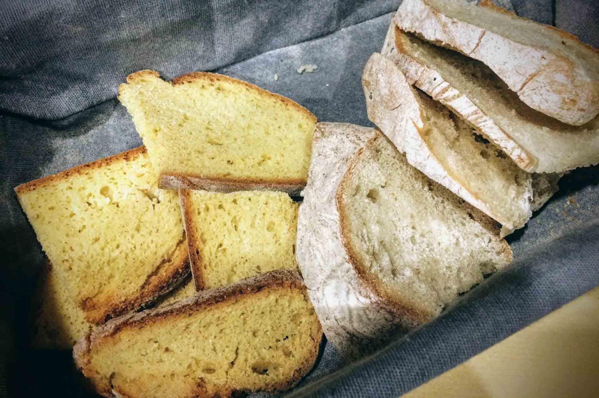 Portuguese-bread