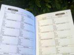 Portuguese grammar book