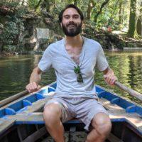 Sam Vargas: From Naval Officer to Portugal-Based Web Developer