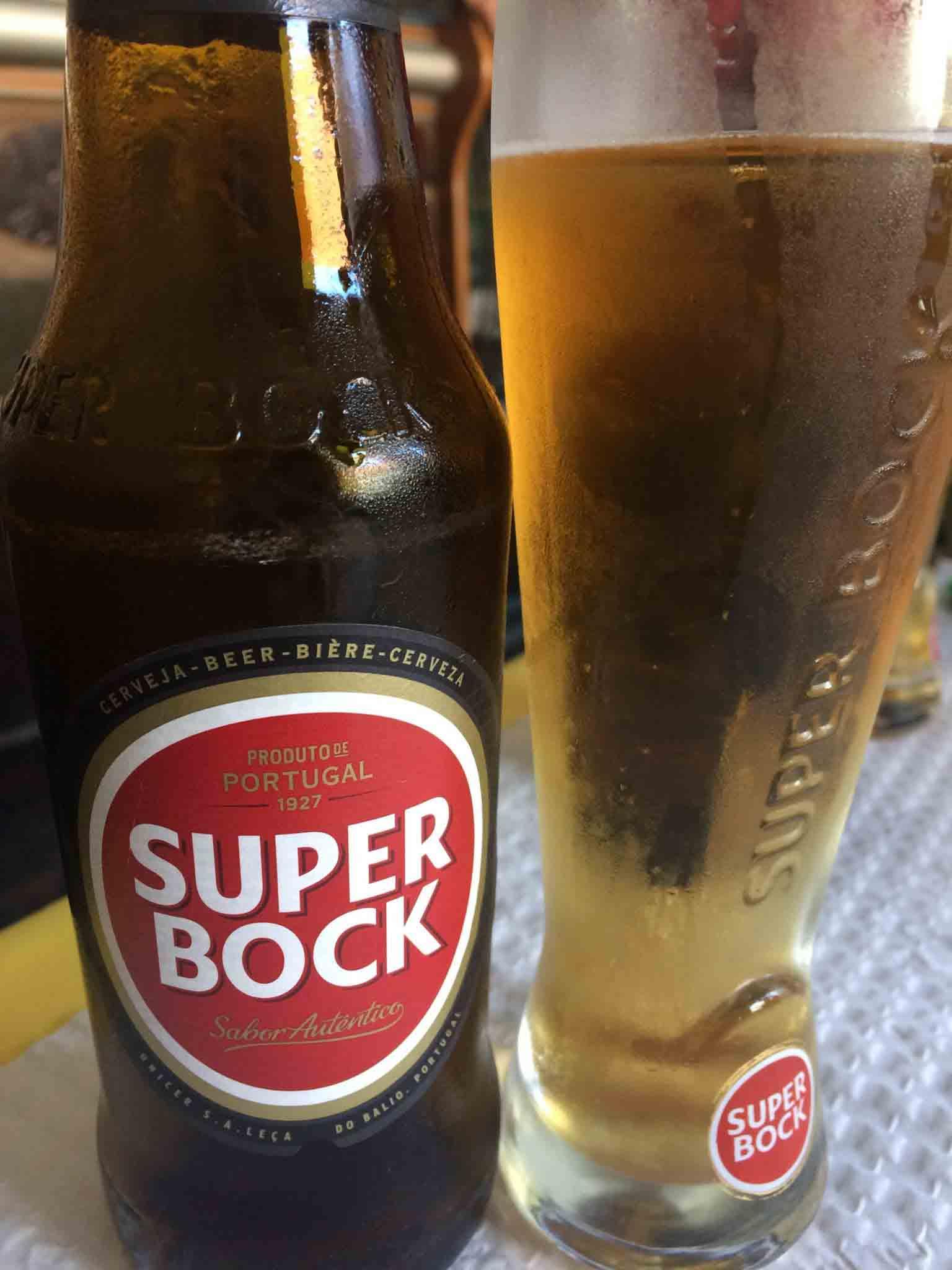 Super Bock or Sagres? A guide to Portugal Beer – Portugalist