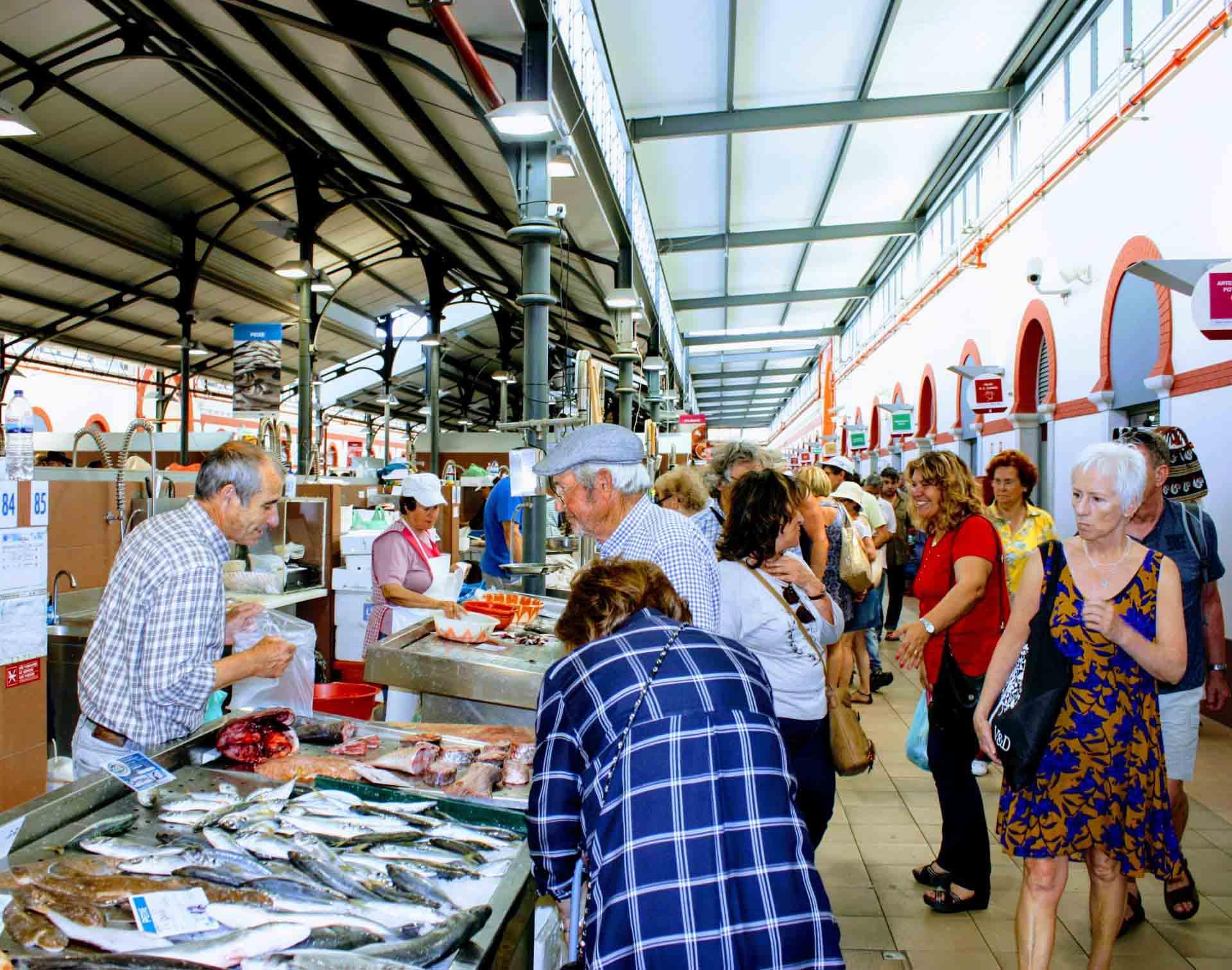 Tavira-fish-market
