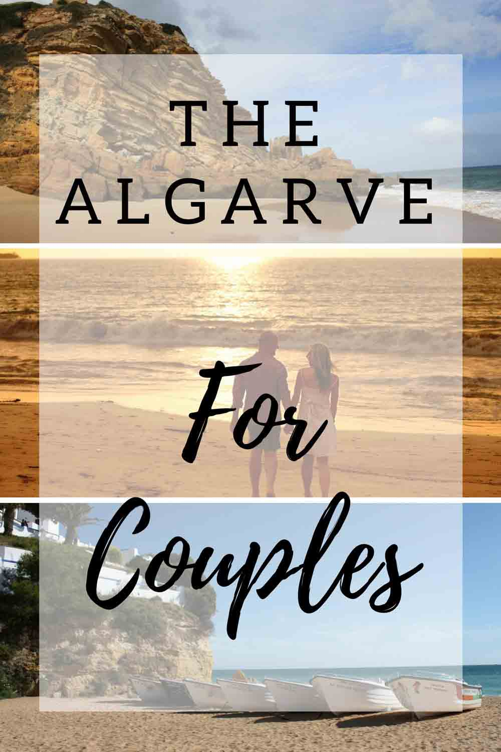 The Algarve for Couples – Portugalist