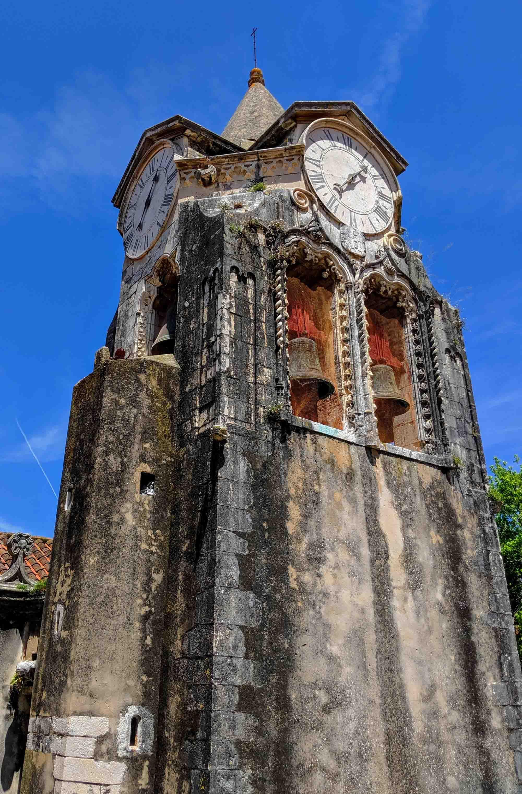 The Igreja de Nossa Senhora do populo