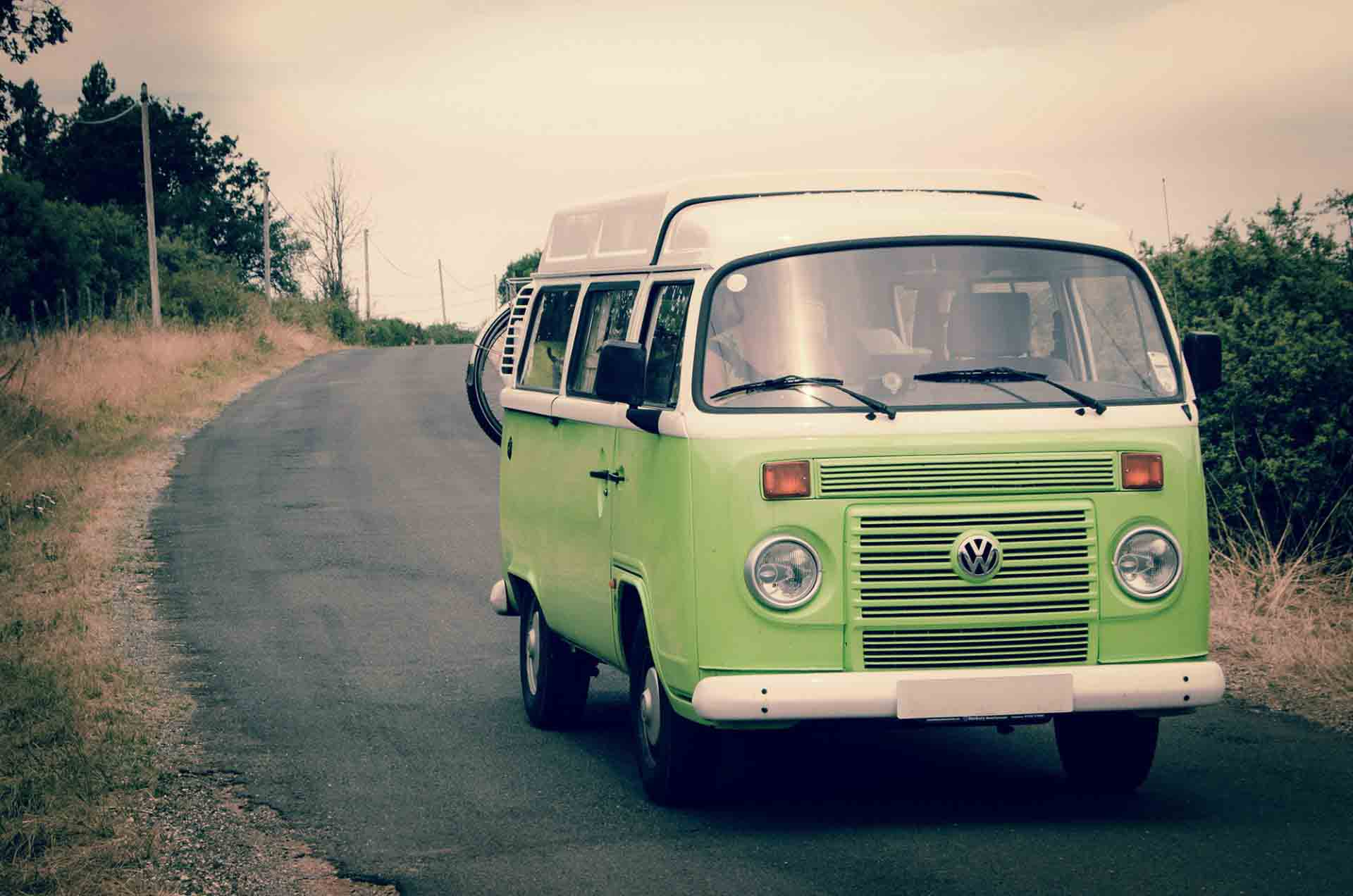 15 Companies That Offer Campervan Hire In Portugal
