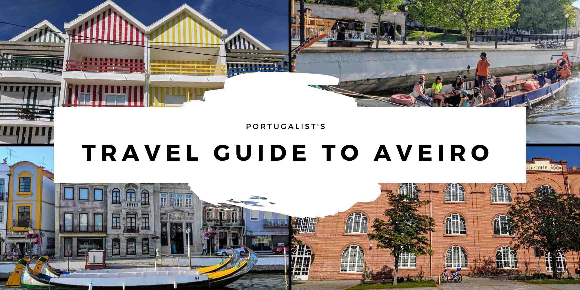 aveiro travel guide header