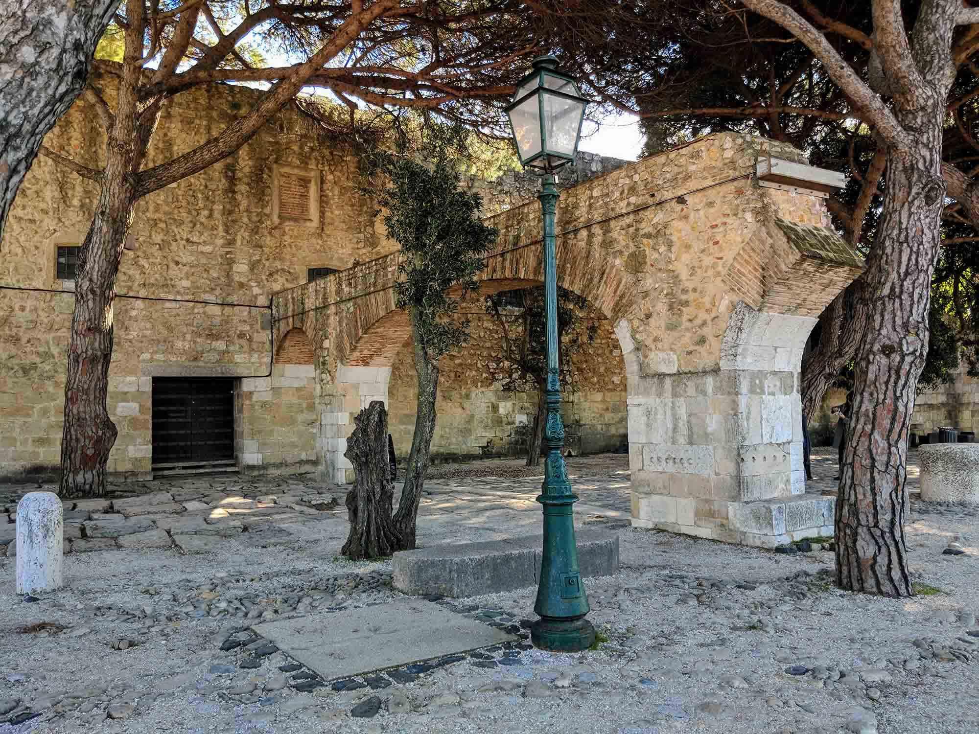 citadel former palace