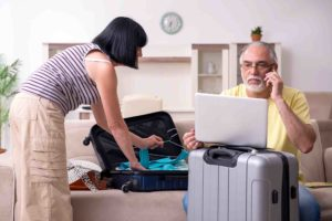 What Insurance Do I Need for the D7 Visa?
