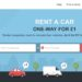 DriiveMe: Rent A Car for just €1