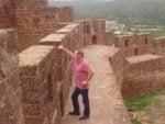 enjoying Silves castle 1 150x113