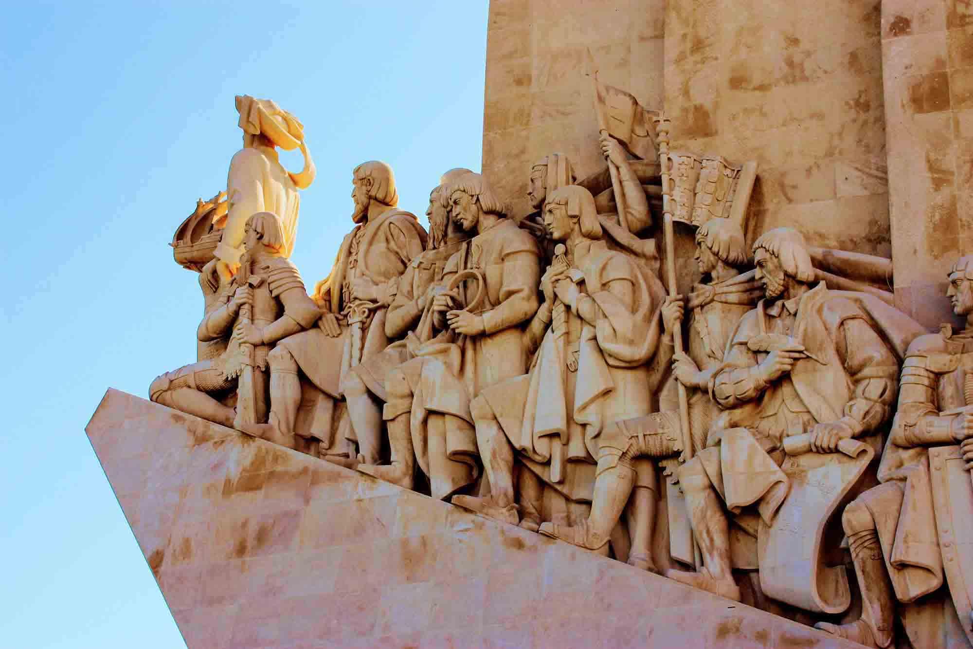explorers monument