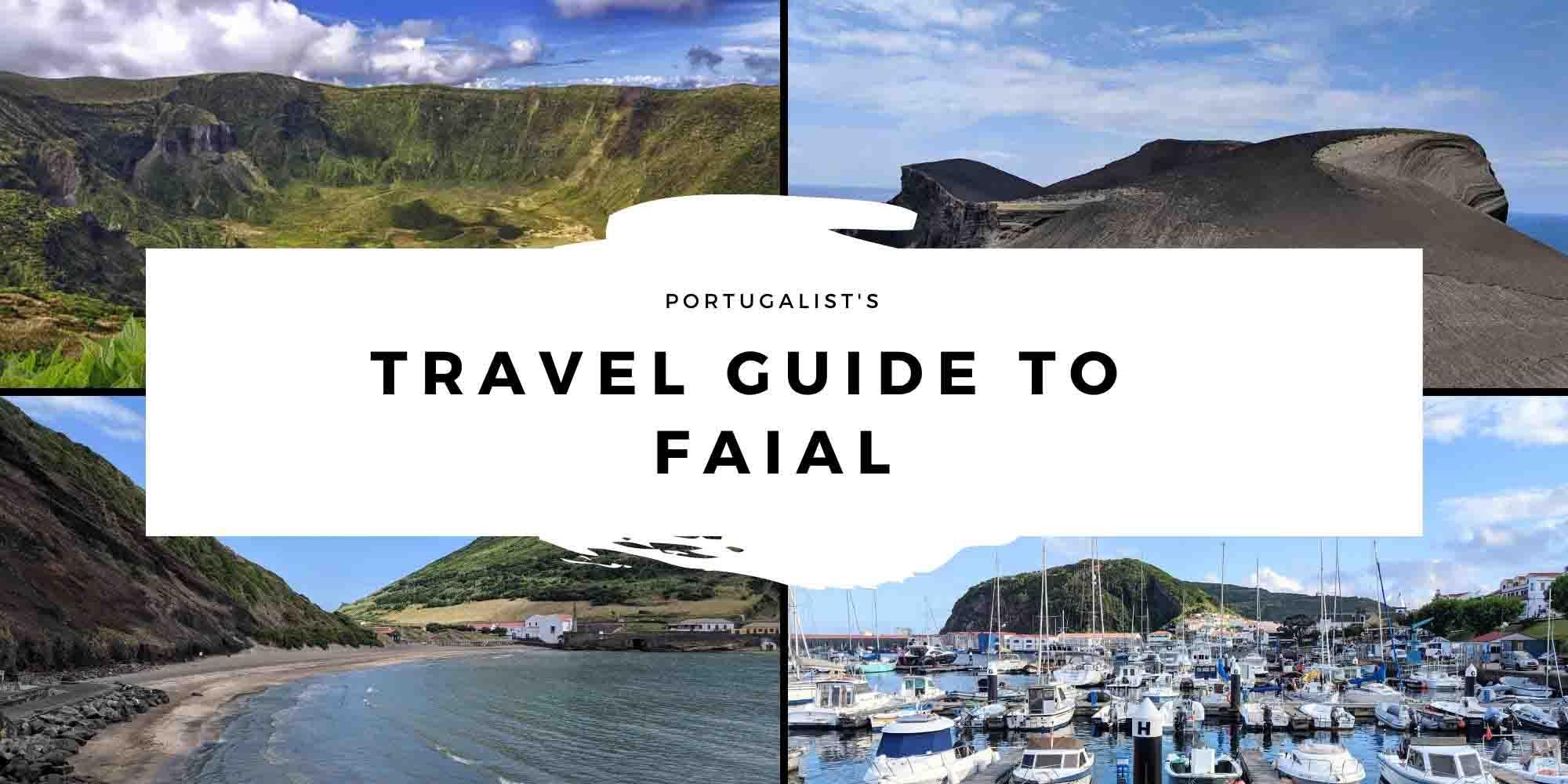 faial guide header