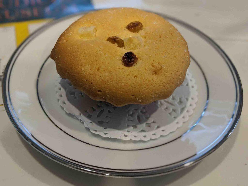 foreigner cake bangkok