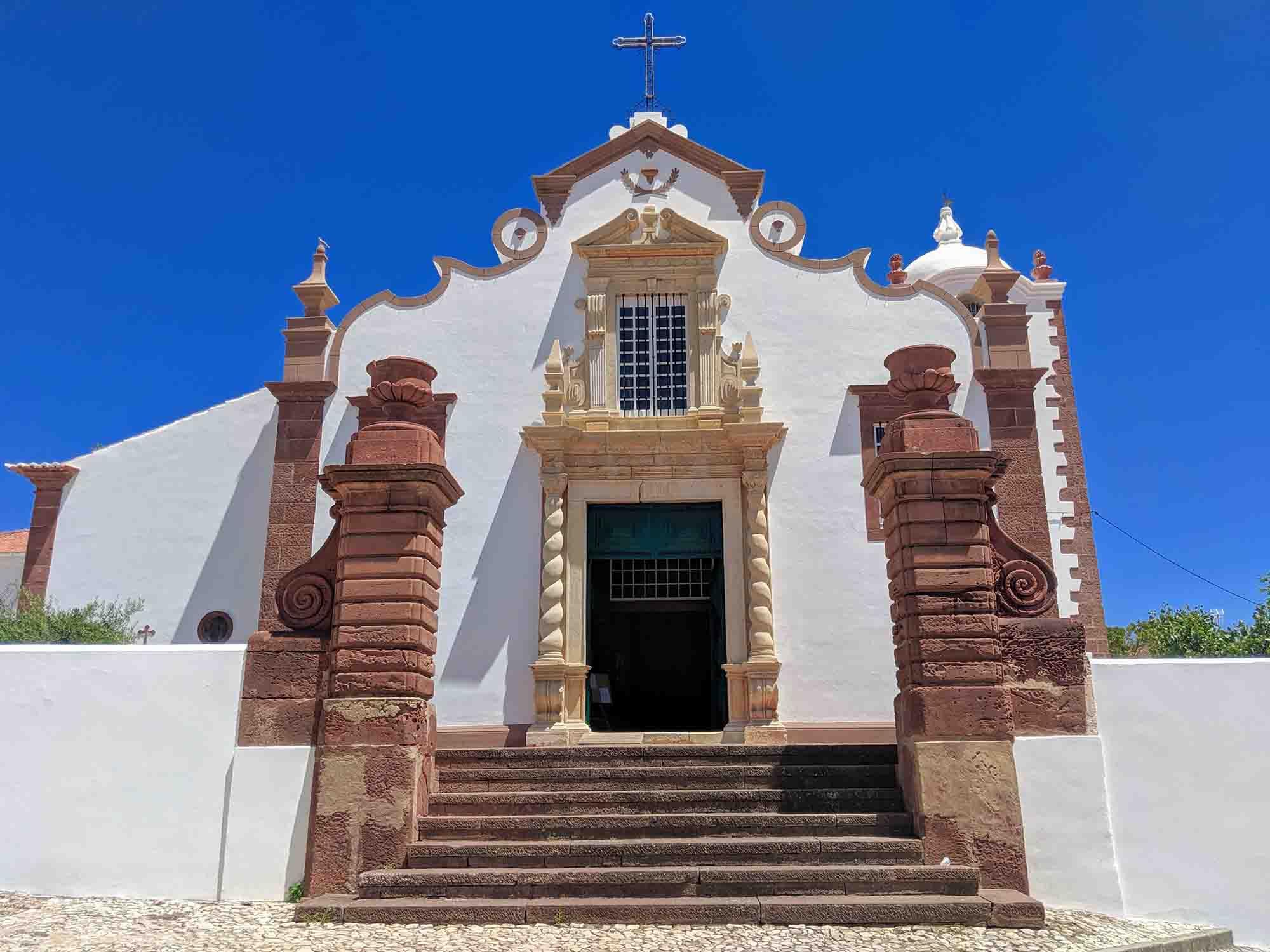 igreja sb messines front