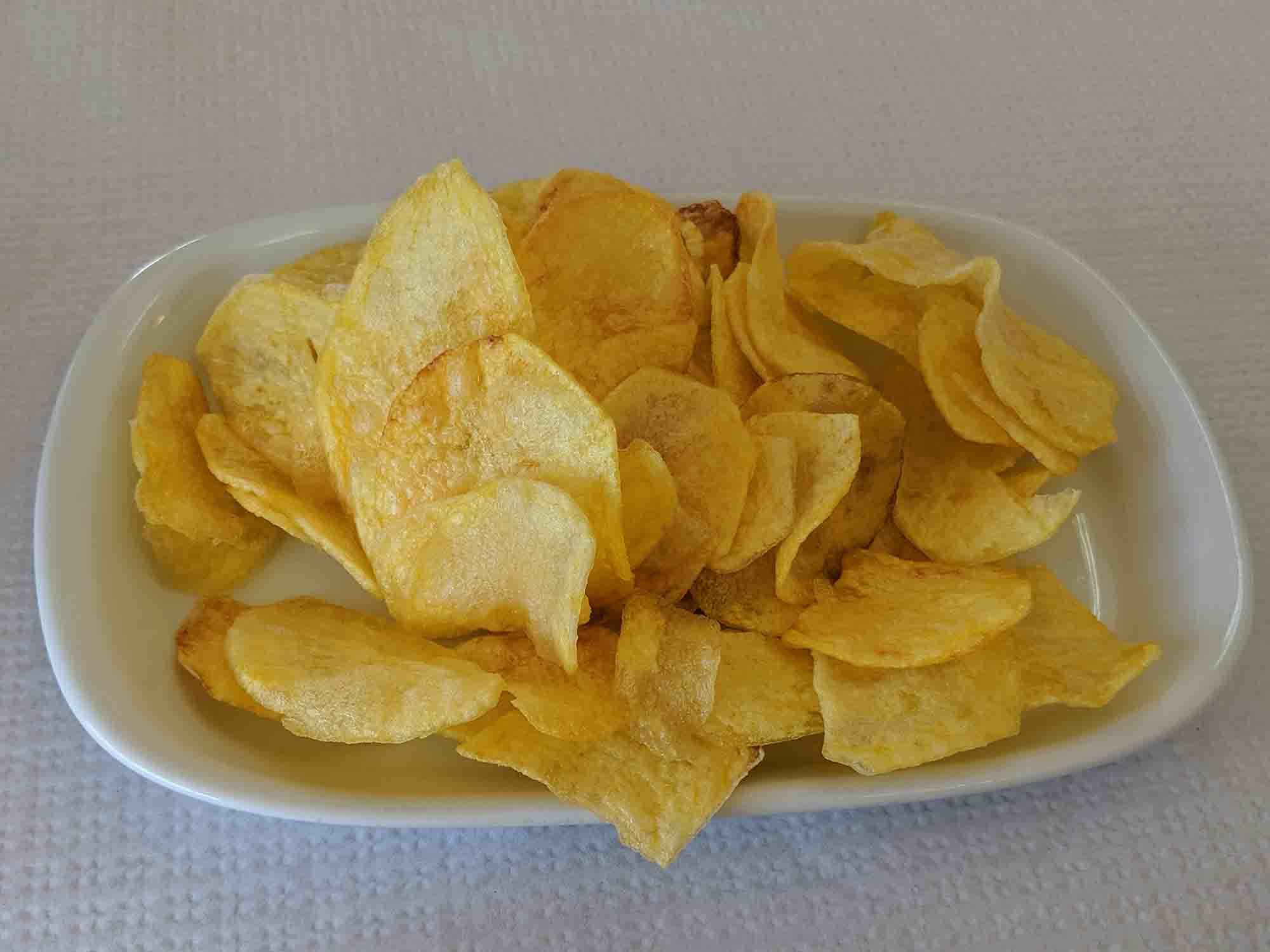 leitao crisps