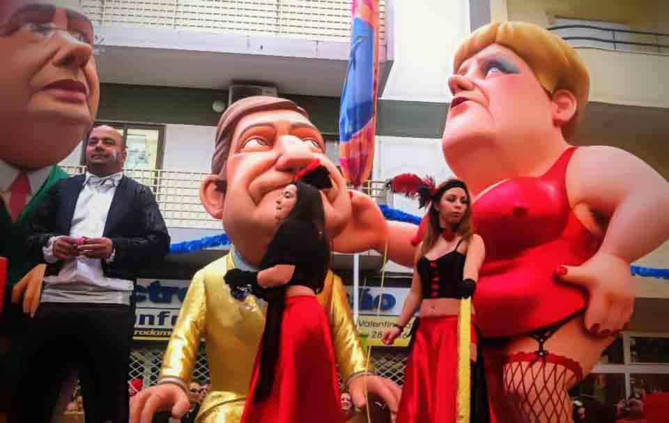 loule carnival - Photo