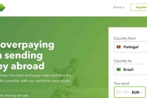 Reviews: Monito – Compare Currency Transfer Services