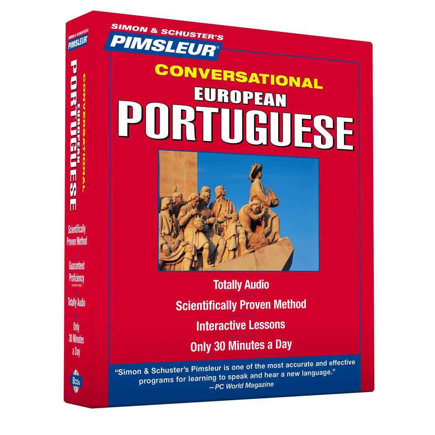 15+ Portuguese Courses That Cover European Portuguese – Portugalist