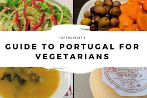 Portugal for Vegetarians: A Survival Guide