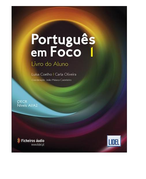 portugues em foco book