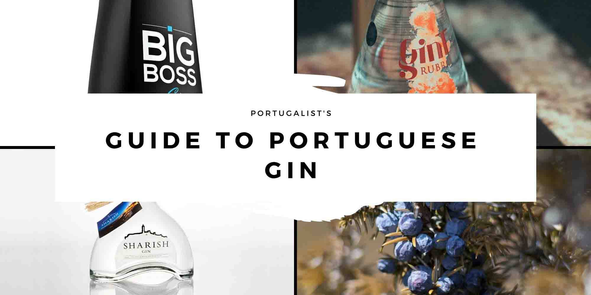portuguese gins guide header