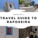 Raposeira: A quaint base for your Algarve holiday