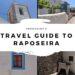 Raposeira: A quaint base for your Algarve holiday