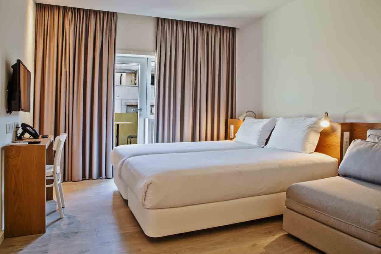 spot family suites