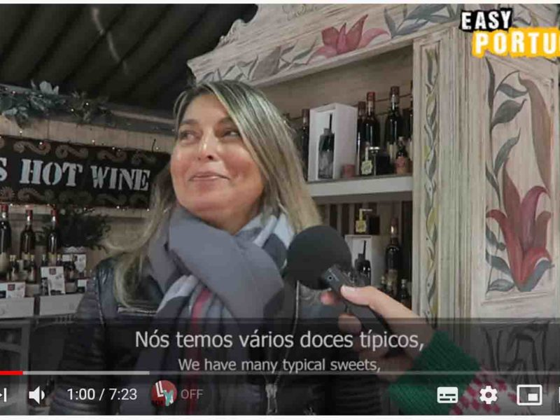 Where to Find Portuguese Videos with Subtitles