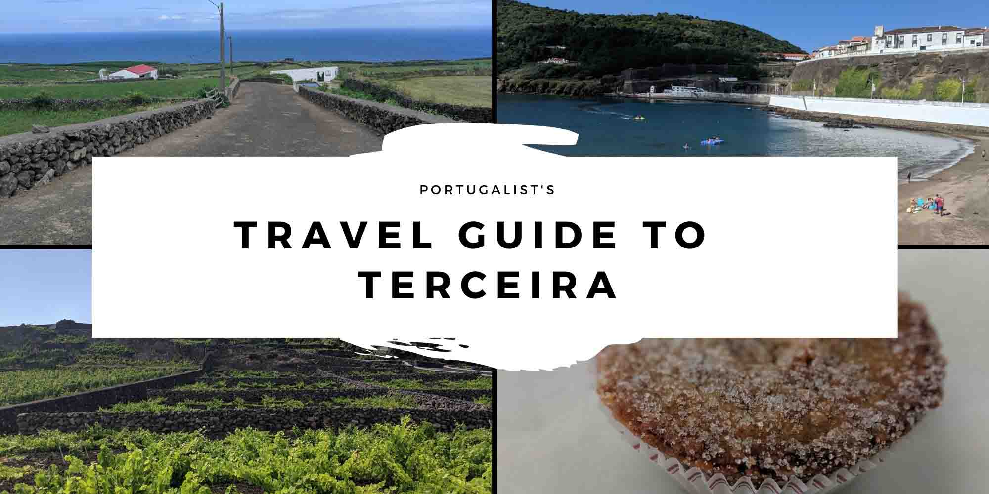 terceira travel guide header